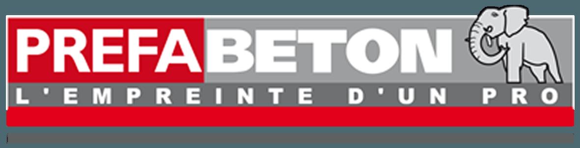 Logo Prefabeton